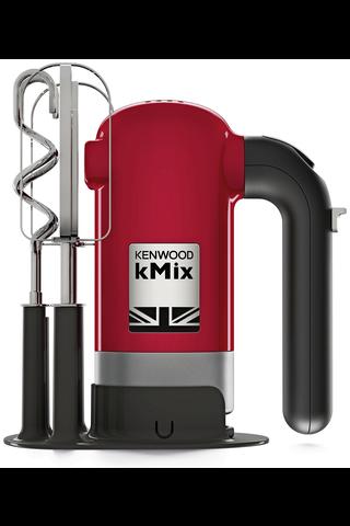 Kenwood HMX750RD kMix sähkövatkain punainen