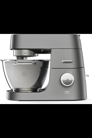 KVC7300S Kenwood Chef Titanium yleiskone