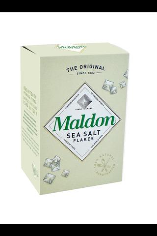 Maldon 250g puhdas merisuola kristallihiutale