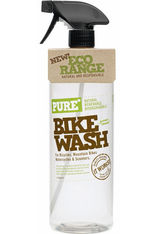 Weldtite Pure puhdistusaine 1000ml bio