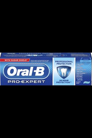 Oral-B 75ml ProExpert Professional Protection hammastahna