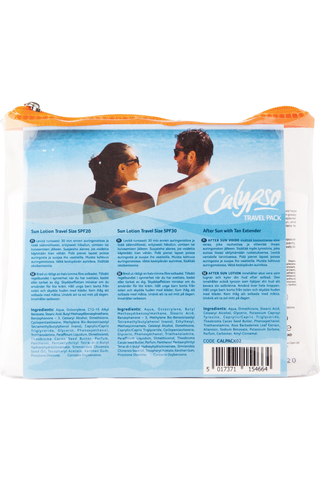 Calypso Travel Pack SOK