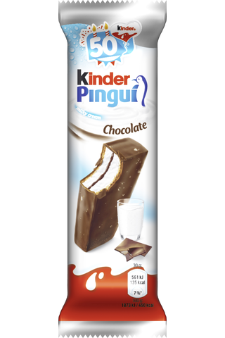 Kinder pinguí schoko 30g