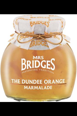 Mrs Bridges 340g Appelsii Dundee Marmeladi