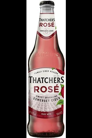 Thatchers Rose 4,0% 0,5l cider