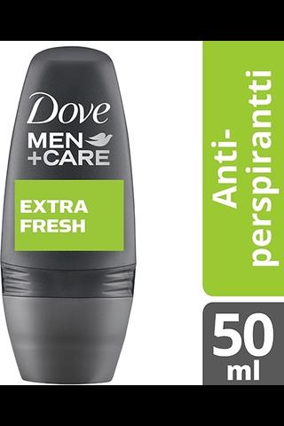 Dove Men+Care Roll-on Extra Fresh 50ml