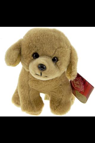 Keel Toys pehmolelu äänellä 12cm koira tai kissa