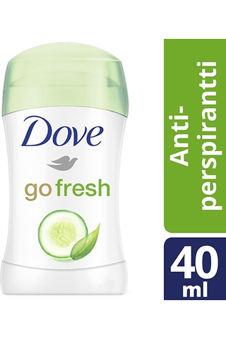 Dove 40ml Fresh Touch stick antiperspirantti