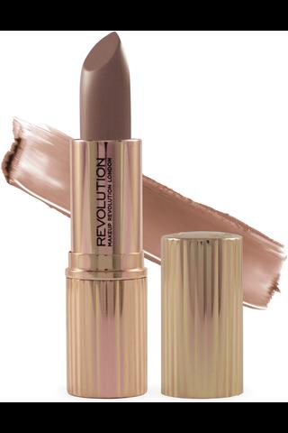Makeup Revolution Renaissance Lipstick Vow huulipuna