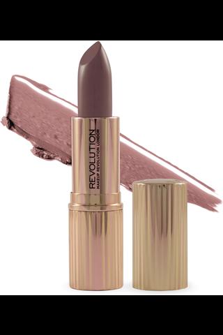 Makeup Revolution Renaissance Lipstick Greatest huulipuna