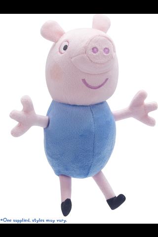 Peppa Pig Pehmolelu 15cm