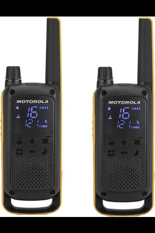 Motorola T82 Extreme radiopuhelinsetti