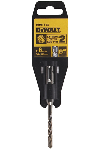 DeWalt DT9514 SDS poranterä 6x110mm