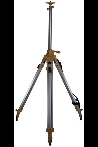 DeWalt DE0735 kolmijalkajalusta laserille