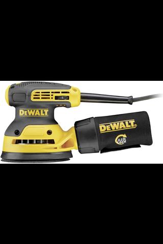 DeWalt DWE6423-QS epäkeskokulmahiomakone 280W 125mm