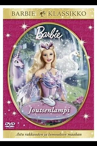 Dvd Barbie 3 Joutsenlamp