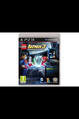 PlayStation 3 Lego Batman 3 - Beyond Gotham