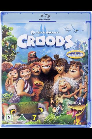 Bd Croods