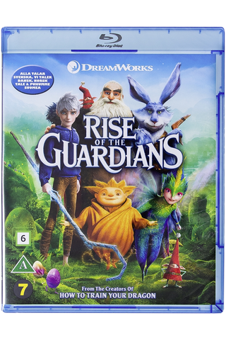 Bd Rise Of The Guardian