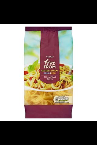 Tesco Free From 250g tagliatelle pasta gluteeniton