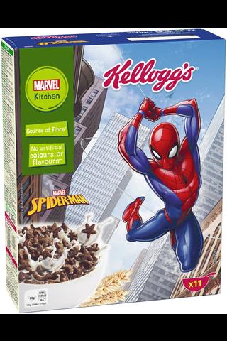 Kellogg's Spiderman 350g