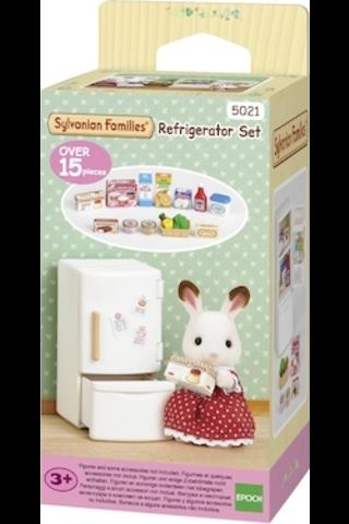 Sylvanian Families jääkaappisetti