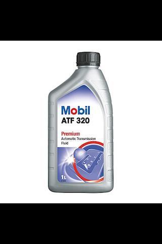 Mobil ATF 320 1l automaattivaihteistomoottoriöljy