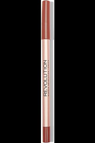 Makeup Revolution Renaissance Lipliner - Prime Huulten rajauskynä