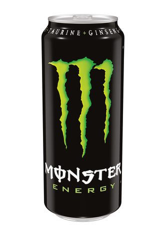 Monster 0,50L Energy energiajuoma