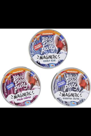 Liquid Lava Putty Magnetic muovailtava vaha