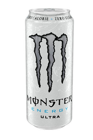 Monster Energy 0,50L  Ultra energiajuoma