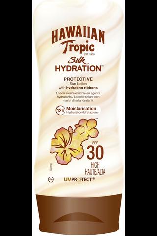 Hawaiian Tropic Silk Hydration Lotion SPF30