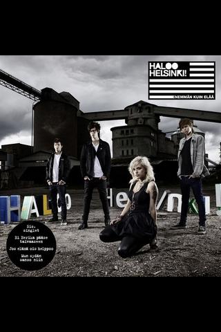 Haloo Helsinki:enemmän Ku