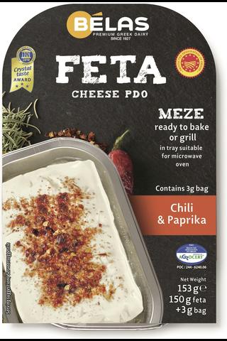 Bake feta 150g chili-paprika
