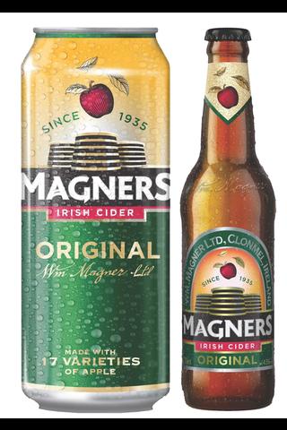 Magners 50cl Irish Cider 4,5% tölkki siideri