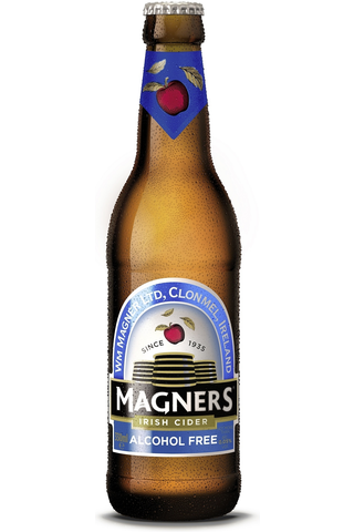 Magners 330ml Alcohol Free