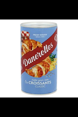 Danerolles 240g Croissant 6kpl tuoretaikina