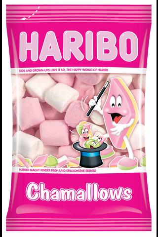 HARIBO Chamallows Original 250g vaahto