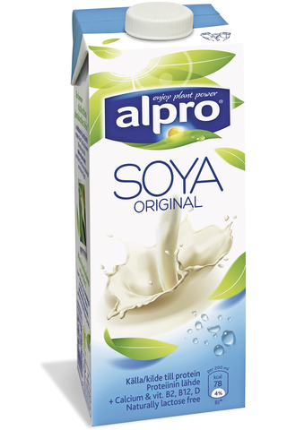 Alpro 1L Kalsium soijajuoma