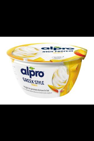 Alpro Go On 150g Mango soijavalmiste