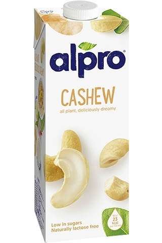 Alpro 1L Cashewpähkinäjuoma
