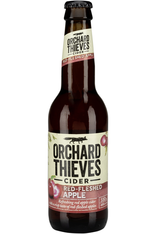 Orchard Thieves Red-Fleshed Apple siideri 4,5% 0,33 l
