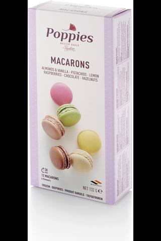 Macarons 12 St.