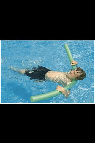 Comfy uimapötkö