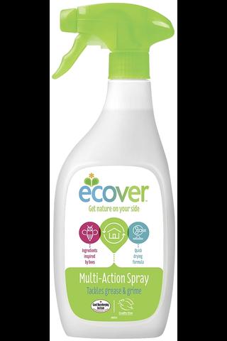 Ecover 500ml Yleispuhdistusaine spray