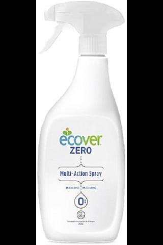 Ecover Zero 500ml Yleispuhdistusaine spray
