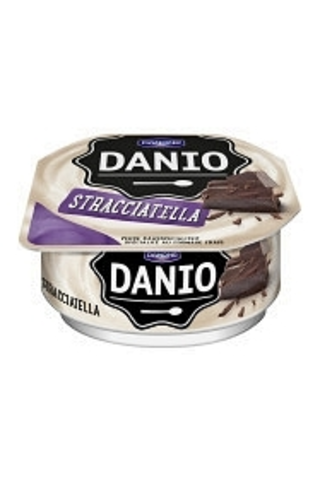 Danone Danio straciatellarahka 180g