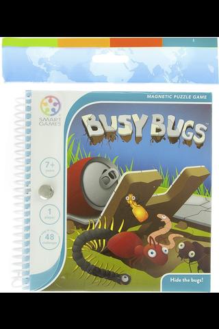 Smartgames busy bugs matkapeli