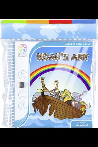 Smartgames noahs ark matkapeli