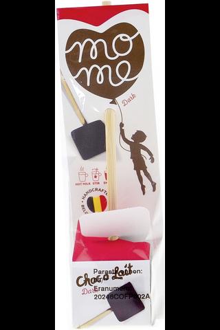 Mome Choc-o-lait 33g stick dark tummasuklaa kaakaotikku
